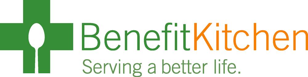Benefit kitchen logo
